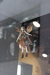 飞翔的精灵