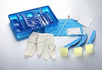 医疗用品,医疗器械,辅料包套件,手套,无纺床单,刷子