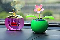 假太阳花和香水