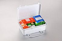 急救用品盒,医疗器械,医疗用品
