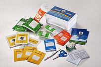 云南白药盒,医疗器械,医疗用品
