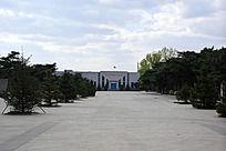 沈阳抗美援朝烈士陵园纪念馆