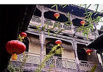 古建筑摄影