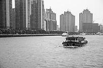 黄浦江渡轮