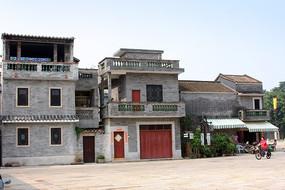番禺沙湾古镇