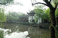江南园林拙政园
