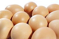 一堆鸡蛋高质感大图
