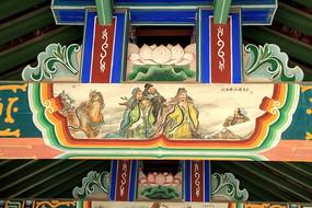 三国时期的花纹