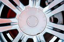 汽车轮毂高清大图