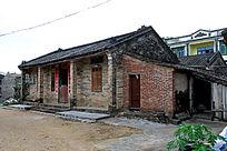 农村老房子