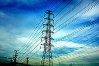 电力公共设施