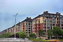 现代城市建筑