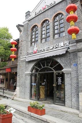 老门东古建筑