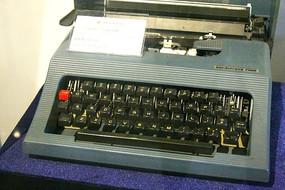 老式计算机