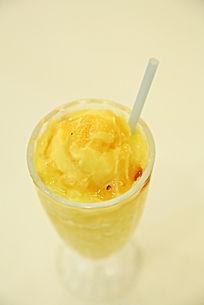 冰饮 芒果汁