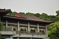 西湖特色古建筑