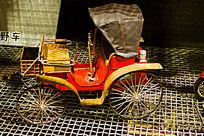铁艺制品老式宝马汽车模型