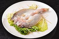 神木竹香鱼