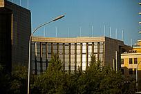 中国人民银行大楼