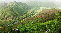 柏溪燕山风景