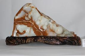 玉石雕刻葫芦