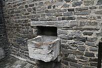 孔林孔庙古代园林艺术石刻石头