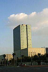 都市现代建筑
