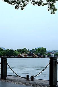 西湖风景 旅游胜地
