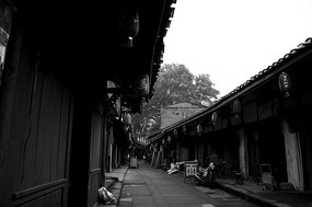 中国油纸伞之乡