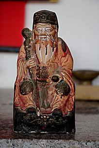 土地公陶瓷工艺品