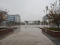 安徽建筑大学校园