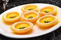 兰香子蛋挞