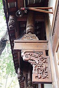 传统木雕纹样