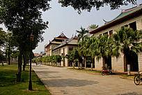 厦门大学校园建筑