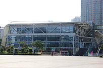 文化宫现代建筑