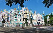 小小世界城堡