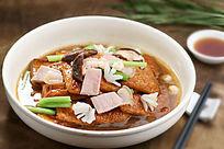 餐饮美食图片菜肴图片自制豆腐
