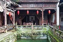 徽州民居古建筑