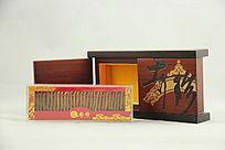 冬虫夏草礼盒