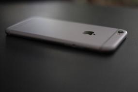 苹果iphone6背面高清图片