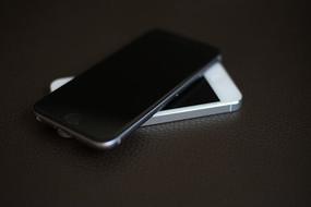 苹果手机iphone6和iphone5s艺术照
