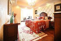 房地产卧室装修