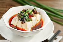 餐饮美食图片菜肴图片皮蛋豆腐