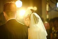 新郎新娘结婚典礼