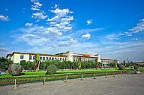 北京天安门广场历史博物馆
