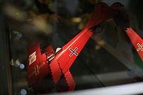 瑞士飛機模型