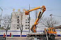 10千伏带电作业施工