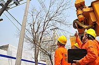 电力企业设备维护