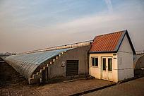 设施农业温室种植大棚