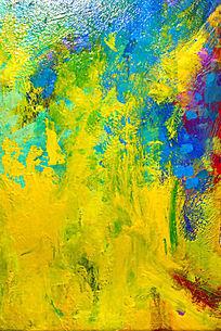 油漆装饰画